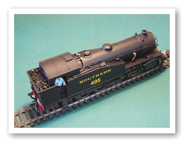 OO Gauge Railway Models, Trains and Loco Kits by Golden