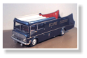 Ecurie Eccosse transporter; Patternmaking Commission